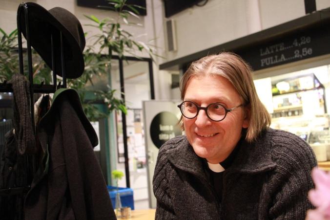 Jukka Hautala 2018